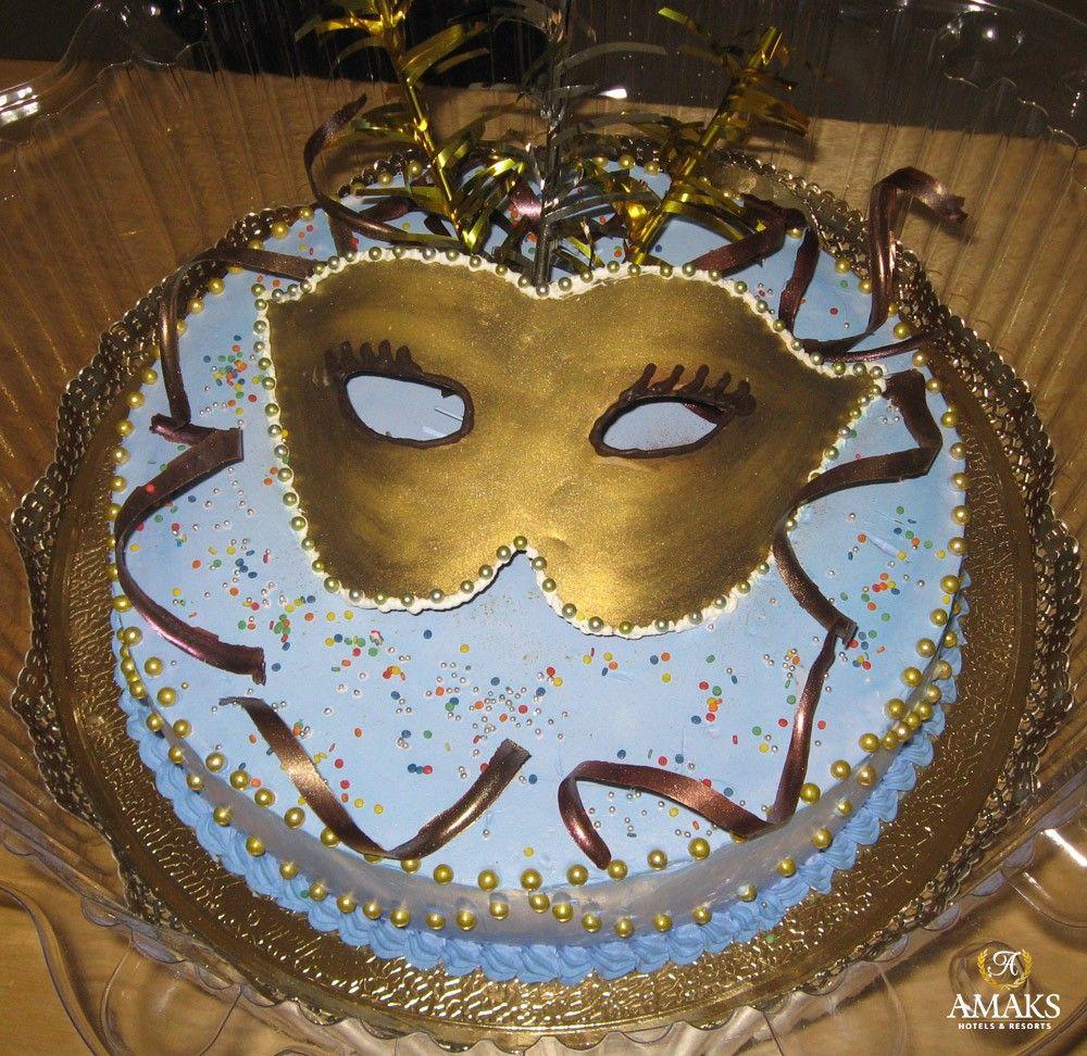 Сценическое поздравление на день рождения 411