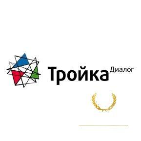 Управляющая компания тройка диалог
